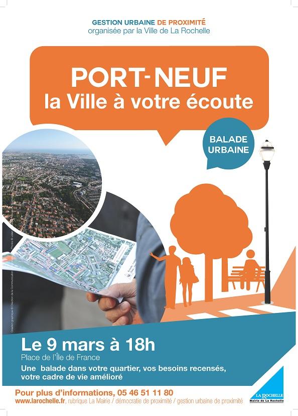 Affiche a3 gup port neuf 002